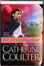 Wizard's Daughter (Bride's, #10)