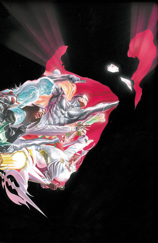 Astro City, Vol. 6 by Kurt Busiek