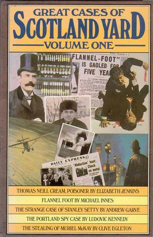 Great Cases of Scotland Yard, Volume 1
