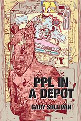PPL in a depot by Gary Sullivan