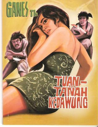 Tuan Tanah Kedawung by Ganes Th.