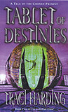 Tablet of Destinies (Celestial Triad, #2)