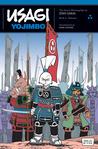 Usagi Yojimbo, Vol. 2: Samurai (Usagi Yojimbo, #2)
