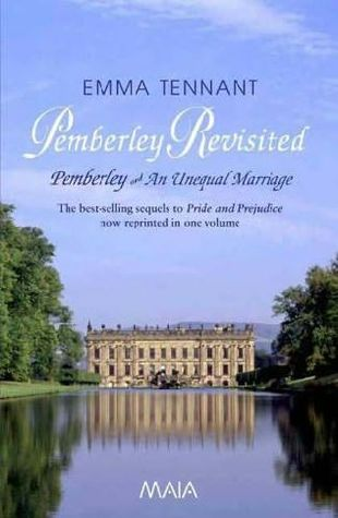 The Darcys of Pemberley - Fitzwilliam & Elizabeth