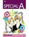Special A, Vol. 9 (Special A, #9)