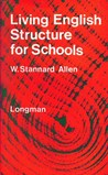 Living English Structure for School