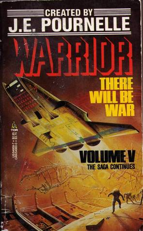 Warrior (There Will Be War, #5)