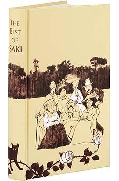 The Best Of Saki (Folio Society)