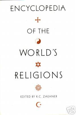 Encyclopedia of the World's Religions