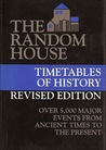 Timetables of History Revised