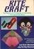 Kite Craft: The History and Processes of Kitemaking Throughout the World