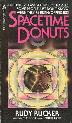 Spacetime Donuts