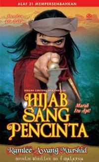Hijab Sang Pencinta(Laksamana Sunan 3)