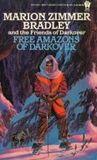 Free Amazons of Darkover (Darkover Series)