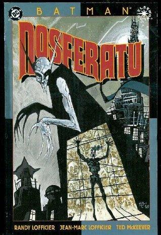 Batman: Nosferatu