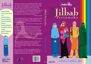Jilbab Pertamaku by Asma Nadia