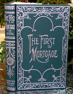The First Mortgage