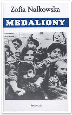 Medaliony by Zofia Nałkowska