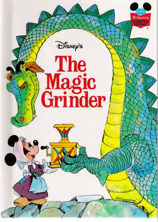 The Magic Grinder