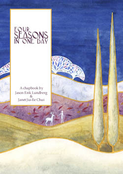 Four Seasons in One Day by Jason Erik Lundberg