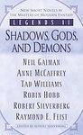Legends II: Shadows, Gods and Demons