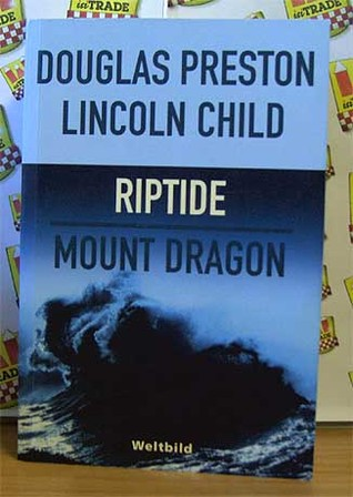 Riptide / Mount Dragon
