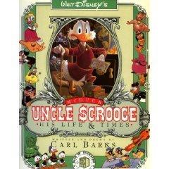 Walt Disney's Uncle Scrooge McDuck: His Life & Times