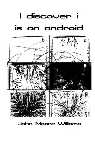 I discover i is an android