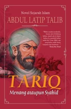 Tariq by Abdul Latip Talib