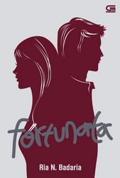Fortunata by Ria N. Badaria