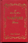 A Little Red Book of Vampire Stories by John Maclay