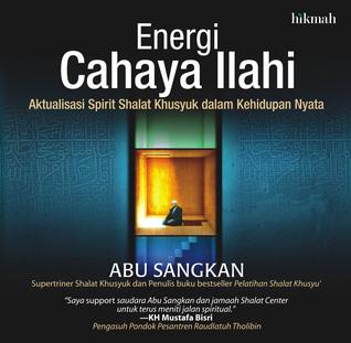Energi Cahaya Ilahi