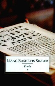 Dwór by Isaac Bashevis Singer