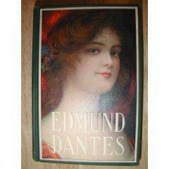 Edmond Dantes by Edmund Flagg