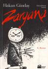 Zargana by Hakan Günday