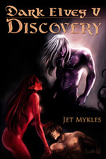 Discovery by Jet Mykles