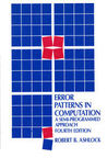 Error Patterns in Computation: A Semi-Programmed Approach (Fourth Edition)