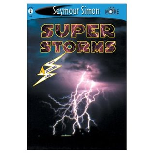 Super Storms (See More Readers)