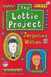 Buku Harian Lottie by Jacqueline Wilson