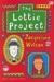 Buku Harian Lottie (The Lottie Project)