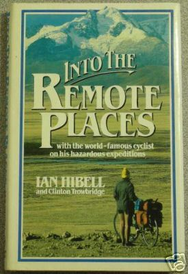 Into the Remote Places