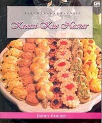 Kreasi Kue Nastar by Doddy Pamudji