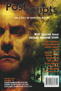 """Postscripts"" Magazine, Issue 10"