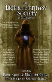 The British Fantasy Society: A Celebration