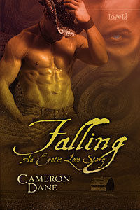 Falling(Hawkins Brothers/Quinten, Montana 2)