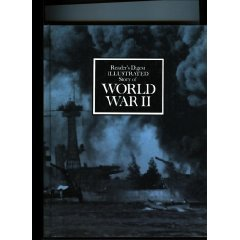 Illustrated Story Of World War II