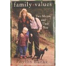 Family Values: Two Moms and Their Son