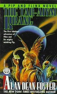 The Tar-Aiym Krang (Pip & Flinx #1)