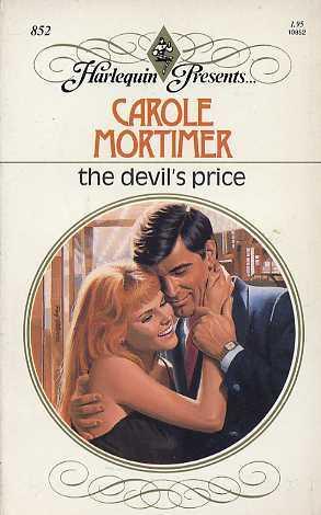 The Devil's Price