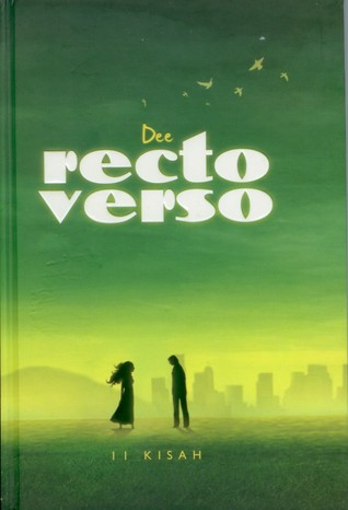 Rectoverso by Dee Lestari
